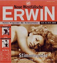 erwin cover
