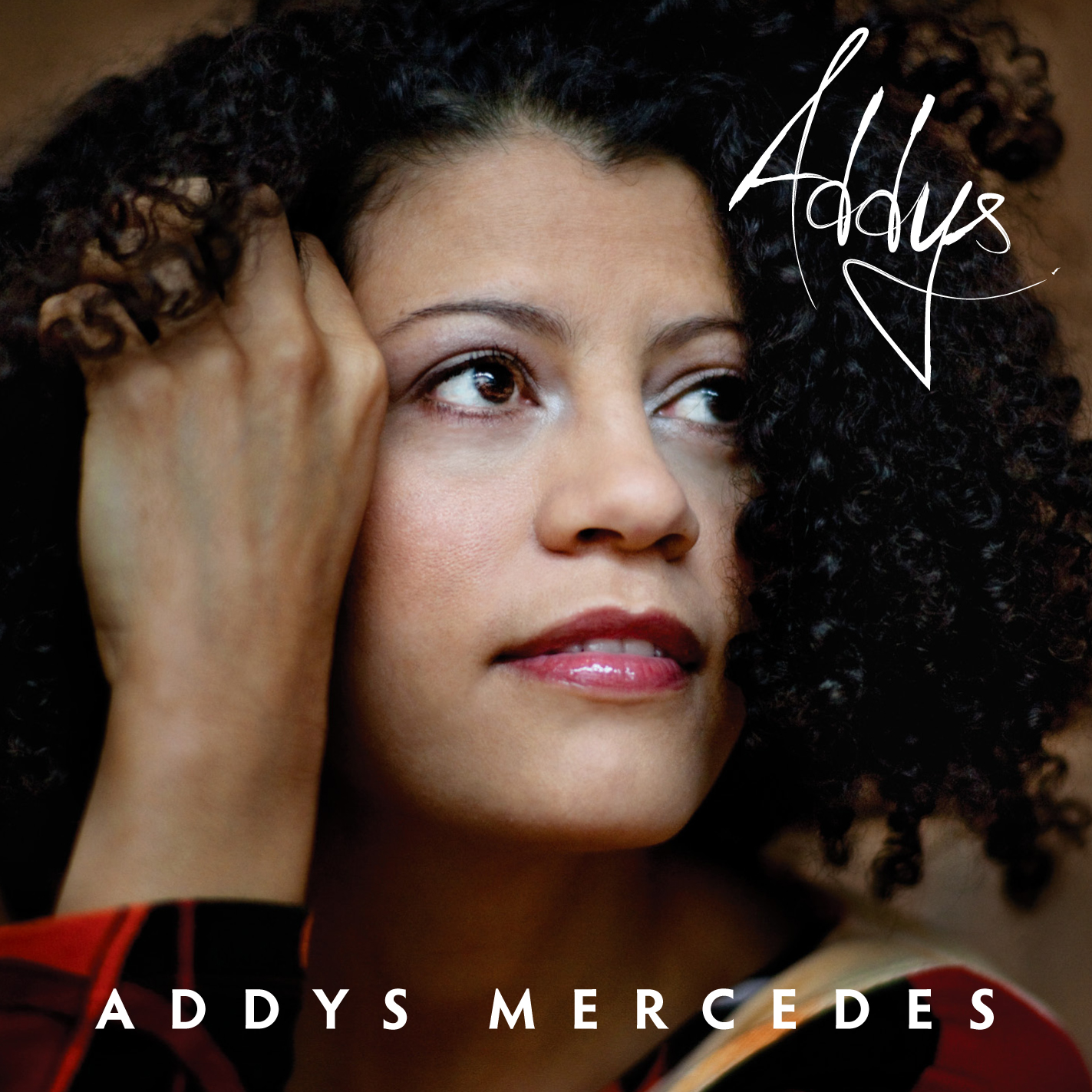Addys Mercedes - CD Cover - credit: medialuna